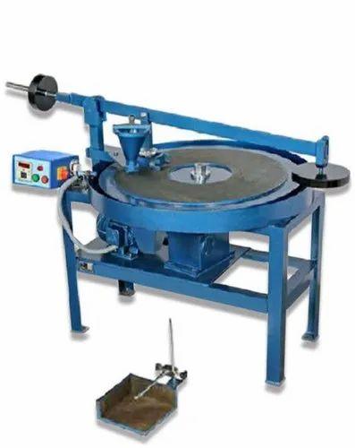 Paver Tile Testing Tile Abrasion Testing Machine