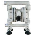 Pneumatic AODD Pump