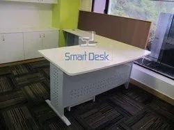 Manager Desk By Smart Desk
