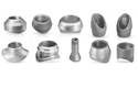 Duplex Stainless Steel Outlets