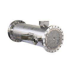 Metal Heat Exchangers