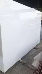 Nano White Artificial Marble Imported
