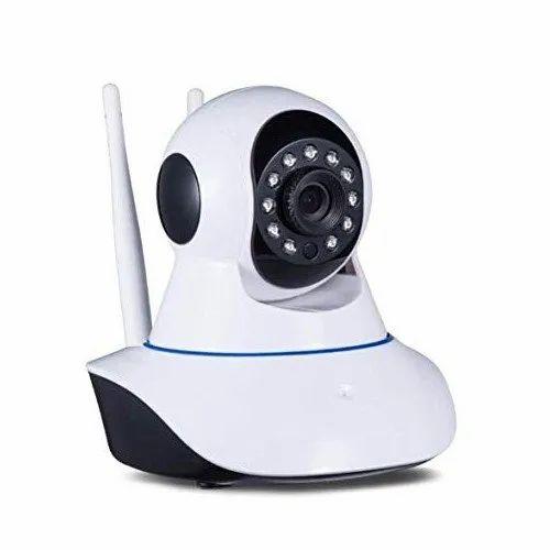 Indoor Hikvision Wifi IP Camera, Model Name/Number: Cs-cv246, for Inoor, Rs  3300 /piece | ID: 20684694130
