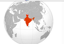 International Courier Services, International Delivery in Visakhapatnam
