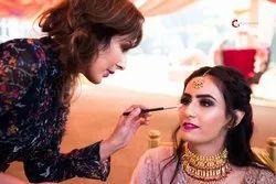 Bridal MakeUp Photography Services