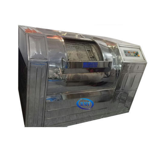 25 Kg Commercial Washing Machine At Rs 150000 Piece: RMV Industrial Automatic Top Loading Washing Machine
