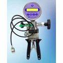 Digital Pressure Gauge Calibrator Kit