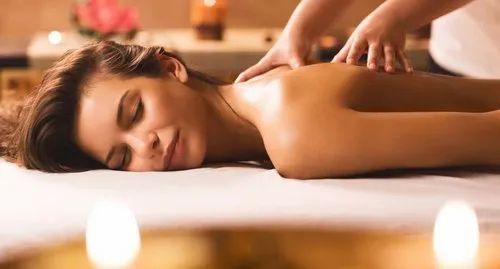 Deep Tissue Massage Balsall Heath B12