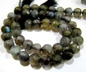 Lemon Quartz Solar Quartz Beads