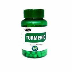Turmeric Curcumin Capsules, 90 Capsule