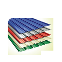 Multicolor Metal Roofing Sheets, Thickness Of Sheet: 3 Mm