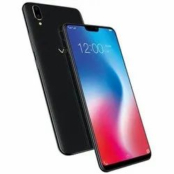 Ips Capacitive Touch Screen Vivo V9 Mobile Phone, Display Size: 16.0 Cm, Memory Size: 64 GB