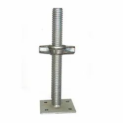 Hollow Pipe Base Jack