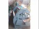 Himalaya Make Double Prepinching Type Plate Rolling Machine