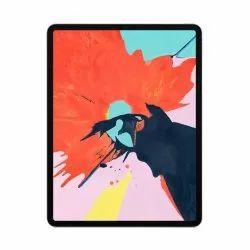 12.9-inch iPad Pro Wi-Fi 512GB (2018)- Silver (MTFQ2HN/A)