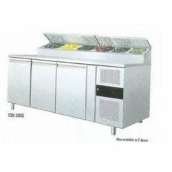 ESH 3000 Food Display Counter