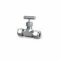 Needle Valves - Tube to Tube End - For Hydraulic Applications