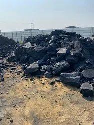Black Bituminous Coal