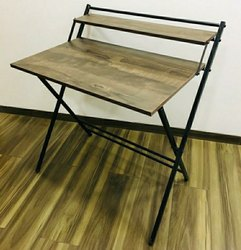 Federtek Natural Laptop Cum Study Table, For Home, Size: 3