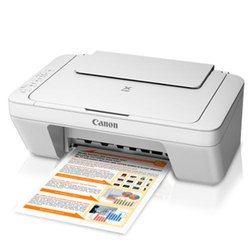 Canon All-In-One Printer with Basic Printing
