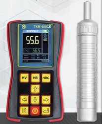 Ultrasonic Hardness Tester