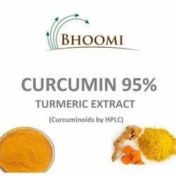 Curcumin Turmeric Extract, 25 Kg, Pack Size: 25 Kgs