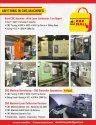 CNC VMC HMC Machine Retrofitting Services with FANUC