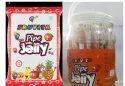 Stick Jelly Fruvita