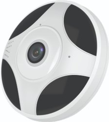 Wireless Wifi 180 Degrees CCTV Camera