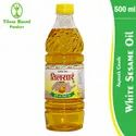 White Sesame Oil - 500 ml