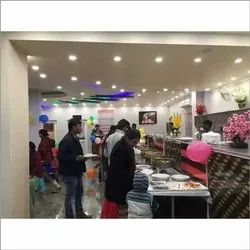 College Canteen Contractors, in NCR