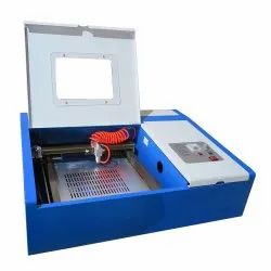 3020 Mini Laser Cutting Machine