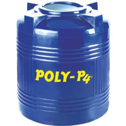Poly P4 Water Storage Tanks