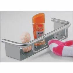 SS 304 shampoo rack