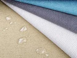 D Stain Finish Fabric
