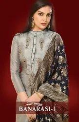 Beautiful Casual Wear Salwar Suit