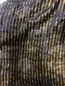 40 Inch Kk Viscose Rayon Jari Strip Velvet For Sherwanis & Kurtas