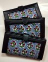Printed Ladies Rectangle Clutch