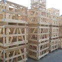 Wooden Pallet Packaging Service