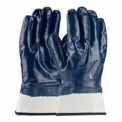 Nitrile Dip Gloves