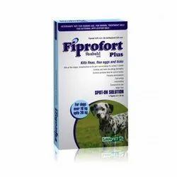 Fiprofort Plus Dog- 10 To 20kg