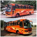 50 Seater Ac Bus On Hire