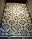 Inlay Flooring Designs For Drawing Room, Living Room, Lobby