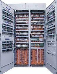 Schneider PLC Panel