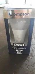 Crompton LED Bulb 8W