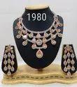 Antique Necklace Combo Set