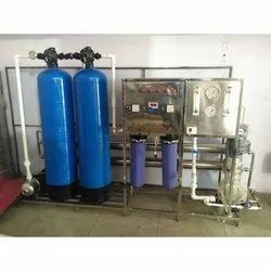 SS Super Commercial Water Purifier