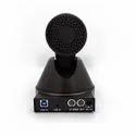 PTZ Camera: ICam WHD 1080 USB 12X