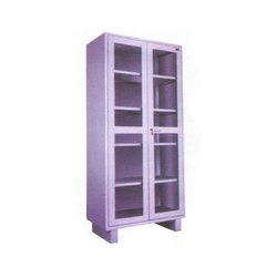 Library Steel Cabinet