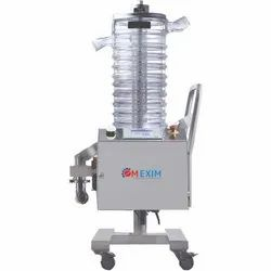 Exim Eleveting De-Dusting Machine
